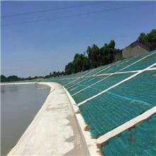 内蒙古椰丝毯供应 永基植生毯 抗冲生物毯实体厂家