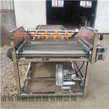 去泥清洗机械 过滤循环水清洗机 创德机械定制加工