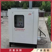 加油站三次油气回收设备 储油罐油气回收装置 乙醇站气体回收设备 厂家直销 鸿晖环保