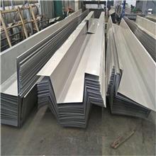 304不锈钢天沟【聚信旺】不锈钢U型天沟 1.0mm不锈钢天沟价格