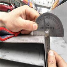 按图加工304不锈钢天沟【聚信旺】加工天沟厂家 U型天沟