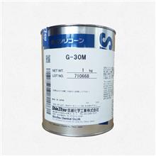 信越ShinEtsu G-30M低温润滑硅脂_轴承超低温设备的润滑油脂「量大从优」