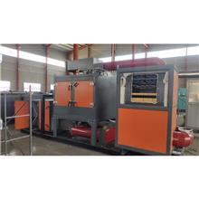 催化燃烧RCO吸附设备 喷涂车间废气处理设备 催化燃烧设备