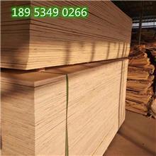 山东包装箱板生产厂家 木胶板市场报价