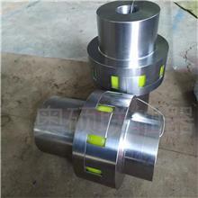 厂家生产 机械设备用联轴器 ML型梅花联轴器 大扭矩梅花联轴器 45#钢