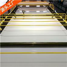 pp塑料弯头加工焊接定制环保设备净化配件电镀雕刻焊接pp板焊接