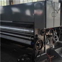 双色水墨印刷开槽机 半自动双色水墨印刷开槽机 纸包装机械