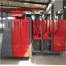 双色印刷开槽前缘独立 瓦楞纸箱印刷机 纸包装机械