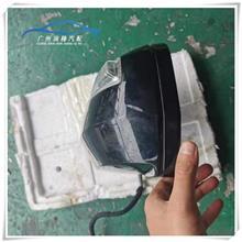 适用于奔弛164ML300倒车镜底座后视镜倒车总成二手拆车
