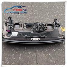 适用于保时捷997尾翼改装GT3卡雷拉碳纤维后尾箱盖定风翼后扰流板