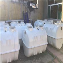 环保产品 居民小区生物净化槽设备 化粪池污水处理成套设备 沃华远达