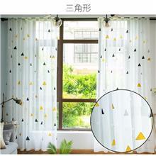 星与辰-深圳酒店防尘窗纱-定制白色防尘窗纱-自制纱窗-定制布艺窗纱