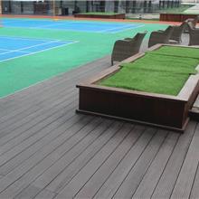 南充防水地板厂家-南充户外园林地板生产-南充户外竹地板批发