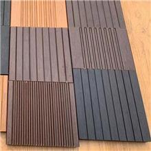南充高耐竹地板厂家-南充防水地板生产-南充户外园林地板批发