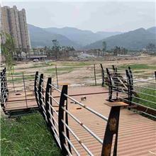 成都户外竹地板生产厂家-防水地板生产批发