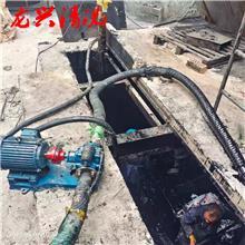 污水池清理 地下储槽清洗 龙兴清洗 清理油罐