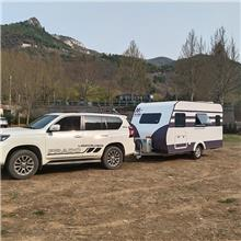 野餐营宿房车 旅行式房车 家用版房车 移动拖斗式房车