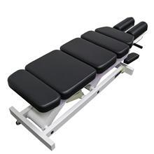 昊梦多功能五节气泵顿压床美式整脊床尾部可伸缩款脊椎矫正床