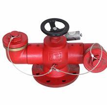 SQD100/ 65-1.6多功能消防水泵接合器,可旋转消防水泵接合器,明迪消防,价格面议