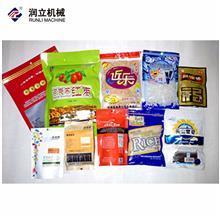给袋式全自动包装机 食品药品包装机设备厂家