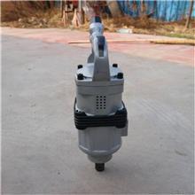 AQS-90气动锚杆安装机 AQS-17/5.8气扳机 气动扳手 风动扳手