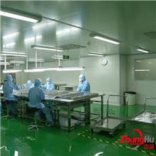嘉兴洁净室检测方法-万级洁净室-洁净室等级标准100级