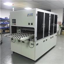 非标亚克力板覆膜机 东莞盛远 导光板玻璃自动覆膜机设备