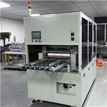 供应板面覆膜机 中山 大型导光板覆膜机 光学板材厂家