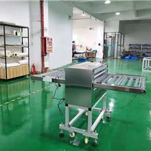 导光板片材卷材静电除尘机多少钱一台 shengyuan/盛远 机械设备厂家价格