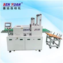 厂家供应导光板除尘覆膜机 Shengyuan/盛远 亚克力板静电除尘覆膜机