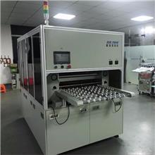 亚克力板 导光板 玻璃覆膜机价格 盛远 非标设备厂家