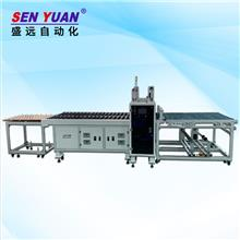 AR+AG覆膜机 Shengyuan/盛远 防爆玻璃覆膜机 贴膜设备厂家