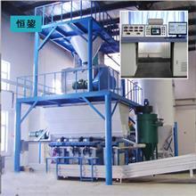 hengyun/恒鋆  电气混凝土搅拌站控制系统  配料称重仪表