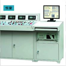 混凝土搅拌站称重控制系统 新型全自动搅拌站控制系统厂家报价