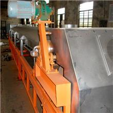 厂家供应熔融造粒机 硫磺造粒机 成型造粒设备 德邦干燥
