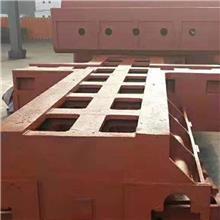 机床铸件 数控机床铸件 普菱 机床铸件 价格优惠