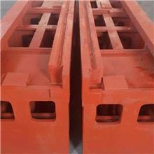 机床铸件 机床铸件 机床铸件厂家 来图供应