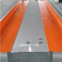 机床铸件厂家 机床床身铸件 普菱 数控机床铸件 普菱供应