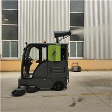 常年供应物业小区扫路车 驾驶式厂区扫路车 室内电动扫路车
