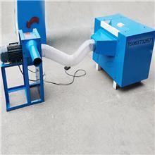 供应超细棉开棉机 定型枕充棉机 旧棉花松棉开棉机