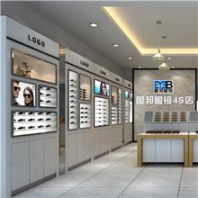 品牌实用眼镜展柜工厂直销,商场超市眼镜货架新款供应