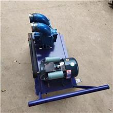自吸排污泵 高吸程排污自吸泵 大流量无堵塞自吸泵 吸粪真空泵 直吸泵报价