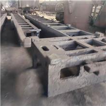 河北销售 异型铸件 铸铁件 按时发货 机床铸铁件