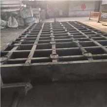 厂家生产 灰铁铸造件 小型机床铸件 定制发货 异形球墨铸铁件
