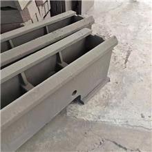 河北发货 异型铸件 机床配件 支持定制 机械铸件