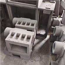 厂家生产 小型机床铸件 机床铸铁配件 生产出售 机床铸铁件