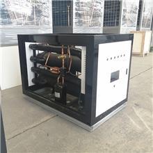 水地源热泵机组 工地超低温水地源热泵 污水源热泵