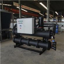 高温出水水地源热泵机组 养殖用水源热泵机组 洗浴污水源热泵机组