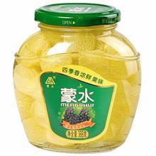 橘子罐头 葡萄罐头  椰果罐头_量大优惠