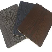 酒店家装木饰面墙板 盛铭 木皮涂装饰面板 实心木饰面